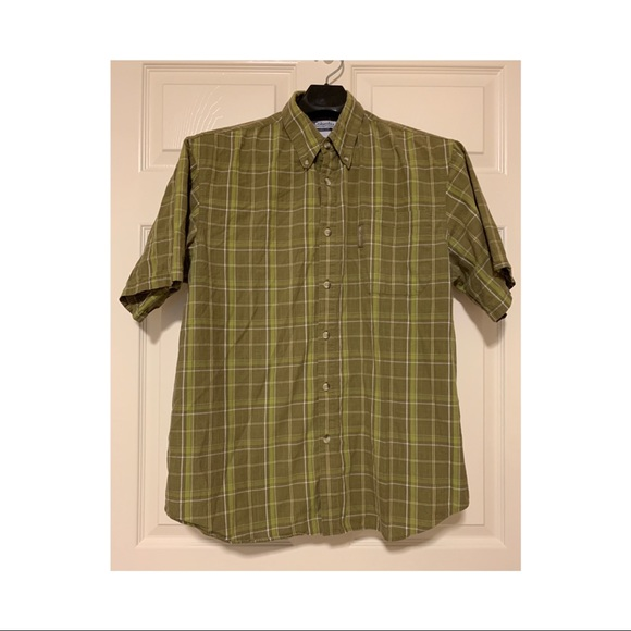 e3286a5a Columbia Shirts   Mens Polo Shirt   Poshmark